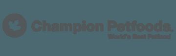 Champion Petfoods